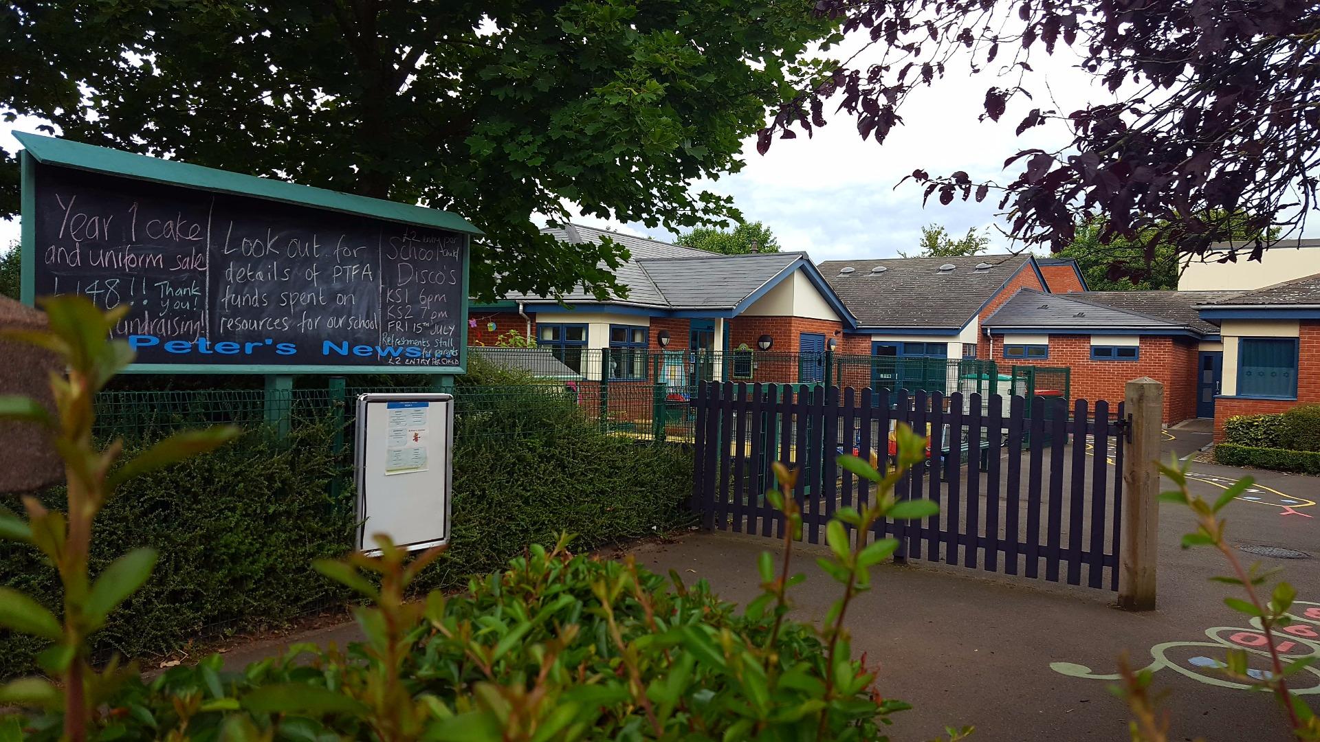 Edgmond Parish Council Working With The Community